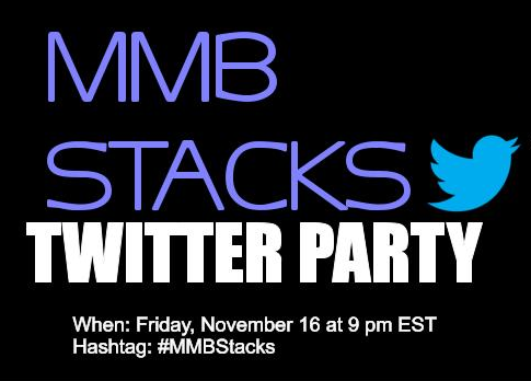 MMBStacks Twitter Party