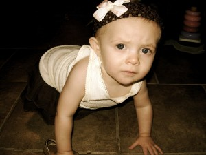 Is Crawling Important?