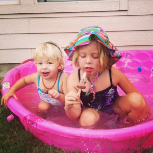 Healthy Summer Popsicle Recipes