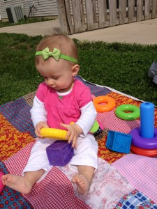 Best Outside Toys for Baby
