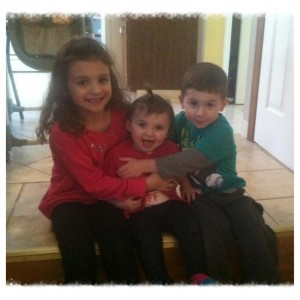 Balancing Your Other Children's Needs When Your Child has a Serious Illness