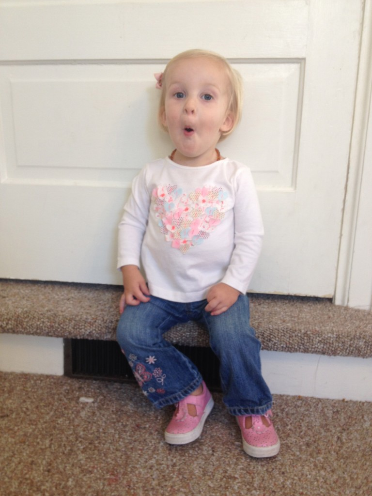 Stupid Things People Say To Moms Of Toddlers