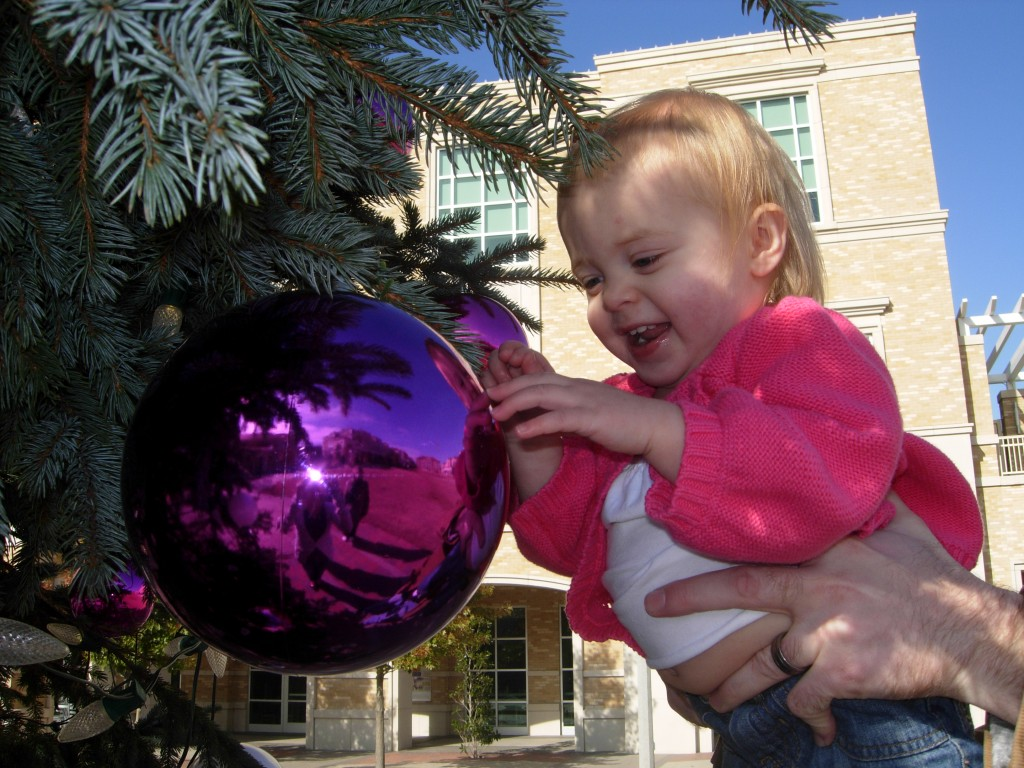 Adjusting Your Toddler's Routine During the Holidays