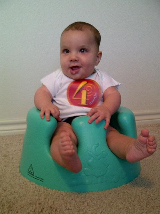 Pros And Cons Of Bumbo Seats Breastfeed Babywear Clothdiaper