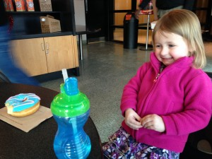 Finding the Right SIppy Cup