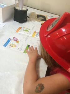 Keeping Baby Entertained While You Homeschool