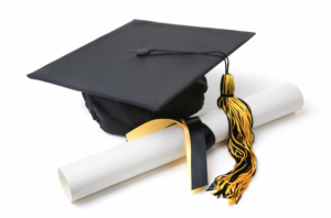 Amazing Moms: Getting a Graduate Degree When you Still Have Babies at Home