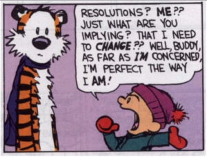 ditch resolutions in 2016