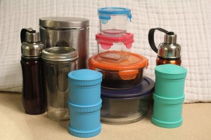 Alternatives to Tupperware